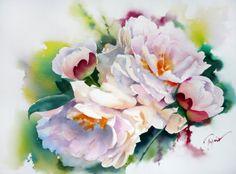 Fleurs - Jean Claude Papeix - Picasa Albums Web