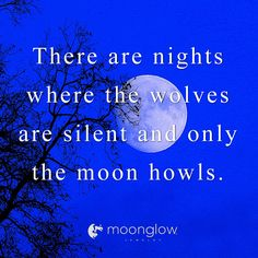 Sounds of nature are like poetry. Like the wind rustling through the leaves and the almost silent whisper of the moon. If you listen closely you can hear the moon calling forth the animals of the night and guiding their paths through the darkness.