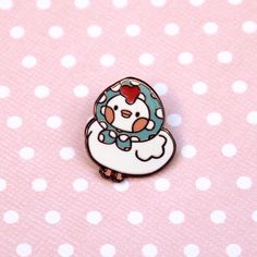 Custom Lapel Pin Brooches Snowy Winter House Banquet Badge Pins Trendy Accessory Jacket T-Shirt Bag Hat Shoe