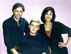 silver spoons tv show Ricky Schroder, Erin Gray, Love Is My Religion, Fiction, Those Were The Days, Tv Land, Vintage Tv, Me Tv, Silver Spoons