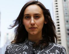MeetSabrina Gonzalez Pasterski, a Cuban-American from Chicago and 22-year-old physics genius.