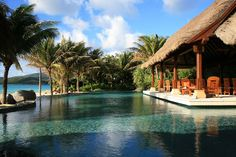 Musha Cay, Bahamas | Most Beautiful Pages