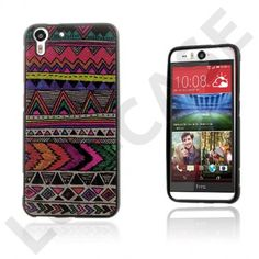 Westergaard HTC Desire Eye Deksel – Tribal Trekant Camouflage, Smartphone, Phone Cases, Iphone, Eyes, My Love, Heaven, Android, Electronics
