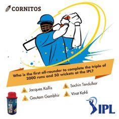 #IPL #Trivia