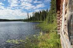 Adventures in Saskatchewan's Prince Albert National Park.