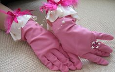 chic gloves Cleaning Gloves, Cleaning Service, Mother Day Gifts, Crafts For Kids, Lingerie, Homemade, Chic, Sexy, Funny