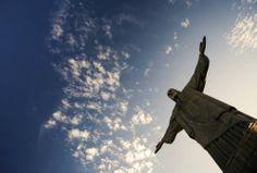 Christ the Redeemer | A journey through Rio de Janeiro