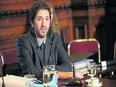 Sebastián Casanello le envió al fiscal Guillermo Marijuan la parte relacionada con el lavado de activos por la adjudicación de obra pública