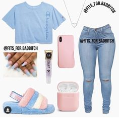 Poppin // Roddy Ricch Love Story Outfits Roupas Ideias for Chill Outfits Ideias Love outfits poppin Ricch Roddy Roupas story Cute Lazy Outfits, Baddie Outfits Casual, Swag Outfits For Girls, Cute Outfits For School, Teenage Girl Outfits, Cute Swag Outfits, Girls Fashion Clothes, Teen Fashion Outfits, Trendy Outfits