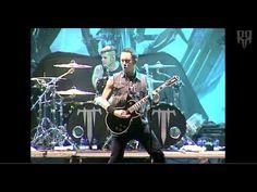 ▶ Trivium - 05. Black @ Live at Resurrection Fest 2013 (01/08/2013, Viveiro, Lugo, Spain) - YouTube