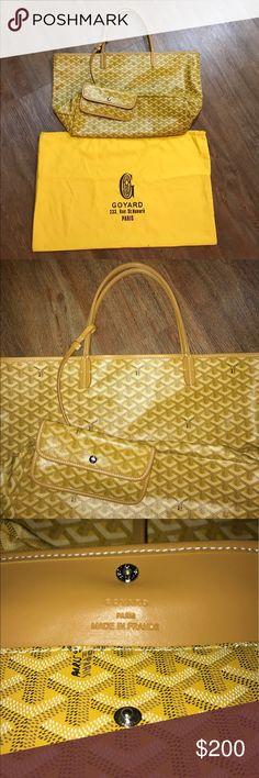 128 Best Goyard Tote Images Goyard Handbags Goyard Tote Purses