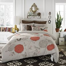 Anthology™ Sparrow 2-3 Piece Comforter Set - Bed Bath & Beyond