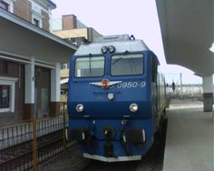 GM 65-0950-9 Cluj-Napoca Train, Vehicles, Strollers, Trains, Vehicle, Tools