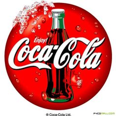 "When we're not drinking Iced Tea, we're drinking Coca-Cola, but it's pronounced - ""Co-Cola""."