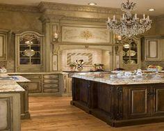 Luxury Kitchen Designs 20 jaw dropping luxury kitchen design ideas | luxury kitchens