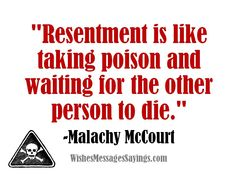 Funny anger quote by Malachy McCourt
