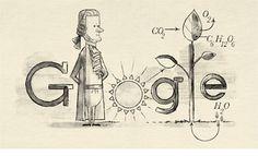 287 de ani de la nașterea lui Jan Ingenhousz