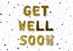 Get well soon.  #gutebesserung #getwellsoon #KEKSE #KEKSZauber #Bio