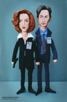 Reporting on The X-Files Season Two: Skinner Gets Real