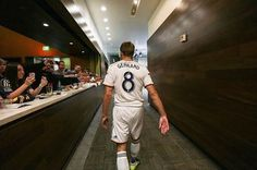 """""""Almost that time. #LAvMTL"""""""