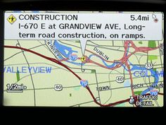 Honda Satellite Linked Navigation System | Las Vegas Honda Dealers | 2015  Honda Pilot
