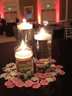 Our toronto event decor company offers casino party decor and other event decorations. contact us for all your toronto event decor and casino party decor Casino Themed Centerpieces, Casino Party Decorations, Casino Theme Parties, Party Themes, Party Ideas, Table Decorations, Theme Ideas, Gift Ideas, Las Vegas Party