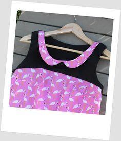 jadeden: Flamingo's zusterliefde