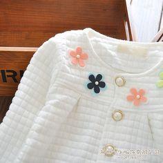 Baby Girl Clothes 2016 la moda de primavera bebé recién nacido Floral ropa de los 3 24 M algodón ropa completa con pantalones del bebé de la ropa en Conjuntos de Ropa de Bebés en AliExpress.com | Alibaba Group
