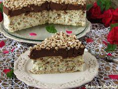 Bajeczna Kuchnia: Ciasto Kinder Country