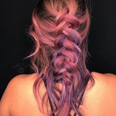 Love this #hair #color