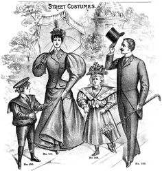 victorian-people-clipart-1.jpg (1483×1600)