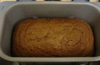 Zojirushi breadmaker pumpkin bread recipe