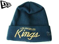 【ニューエラ】【NEW ERA】ニットキャップ NHL LOS ANGELES KINGS CUFF KNIT カフ(折り返し)タイプ チャコールXメタリックゴールド【BLACK】【BEANIE】【newera】【帽子】【new era】【ニット帽】【黒】【NEロゴ】【ワッチキャップ】【ロサンゼルス・キングス】【LA】【楽天市場】