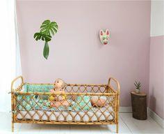 5 inspiring pastel kids rooms
