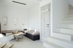 Liostasi Hotel & Suites for Luxury Holidays in Ios Town, Greece