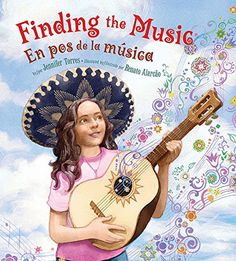 Finding the Music: En pos de la música by Jennifer Torres [8/15]