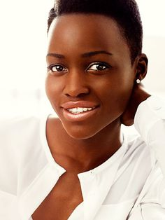 LUPITA NYONG'O - one of our best dressed favourites in 2014!