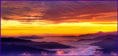 From Sunrise to Sunset ~ So Amazing ~ Sunrise On The Valley ~