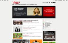 Klant: LG, Campagne: Home cinema set Veronicamagazine.nl Rectangle