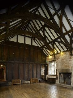 The Elizabethan House Room London, Tudor Era, Exeter, 16th Century, Great Rooms, Architecture, Places, Buildings, House