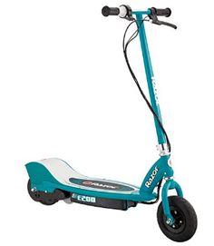 Razor E200 Electric Scooter - Razor Electric Scooters