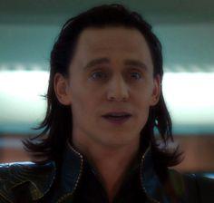 Your daily Loki spam