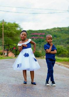 Seshweshwe Dresses, Flower Girl Dresses, Wedding Dresses, African Wear, African Dress, African Design, Wedding 2015, Traditional Wedding, Designer Dresses