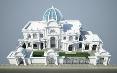 classic villa max