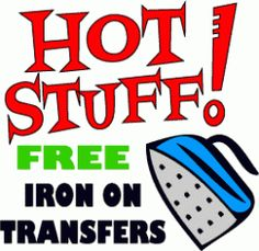 1000 images about iron on transfers on pinterest iron for Create your own iron on transfer for t shirt