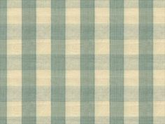 Brunschwig & Fils CARSTEN CHECK PALE BLUE AND CREAM BR-89149.M20 - Brunschwig & Fils - Bethpage, NY, BR-89149.M20,Brunschwig & Fils,Blue,S,Up The Bolt,BR-89149,Upholstery,India,Yes,Brunschwig & Fils,CARSTEN CHECK PALE BLUE AND CREAM