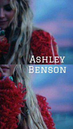 Wallpaper Ashley Benson 1