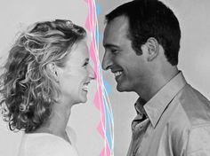 Alexandra Lamy et Jean Dujardin : Chouchou et Loulou c'est vraiment fini !