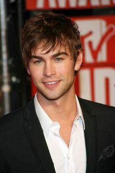 Chace Crawford hair style 2014, http://celebrityhairstyle.tk/?p=2291