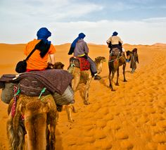 Sahara Desert Morocco is the best place to visit in your Morocco holidays   All-inclusive holidays to Morocco Marrakech by Virikson Morocco Holidays.